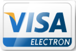 Visa Electron credit card